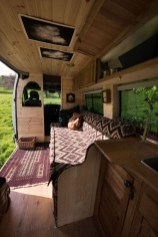 Brilliant Camper Van Conversion for Perfect Outdoor Experience 41