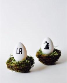 Brilliant DIY Egg Decorating Ideas 03