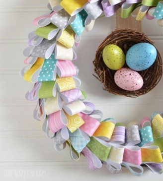 Brilliant DIY Egg Decorating Ideas 09
