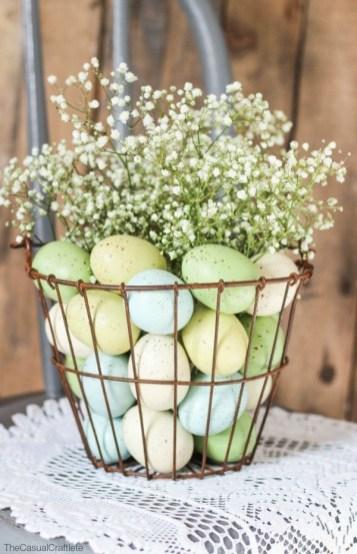 Brilliant DIY Egg Decorating Ideas 16