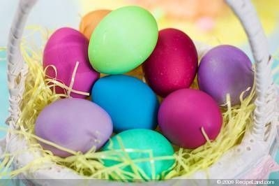 Brilliant DIY Egg Decorating Ideas 18