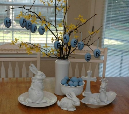 Brilliant DIY Egg Decorating Ideas 21