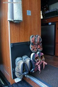 Brilliant and Clever RV Hack That will Make you Happy Campe 26