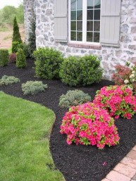 Cheap Front Yard Landscaping Ideas 12