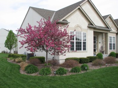 Cheap Front Yard Landscaping Ideas 53