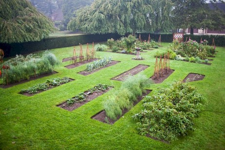 Clever & Beautiful Yard Island Landscaping for Backyard and Front yard 30