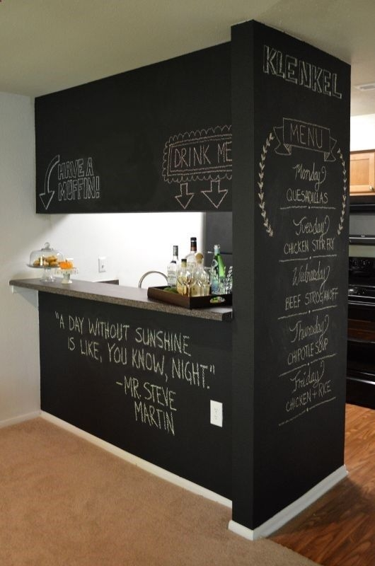 Clever DIY Home Décor to Upgrade your Apartment 20