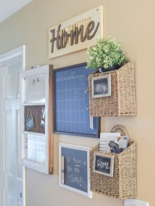 Clever DIY Home Décor to Upgrade your Apartment 38