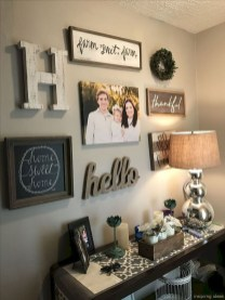 Clever DIY Home Décor to Upgrade your Apartment 41