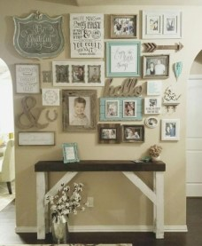 Clever DIY Home Décor to Upgrade your Apartment 43