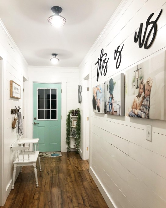 Clever DIY Home Décor to Upgrade your Apartment 47