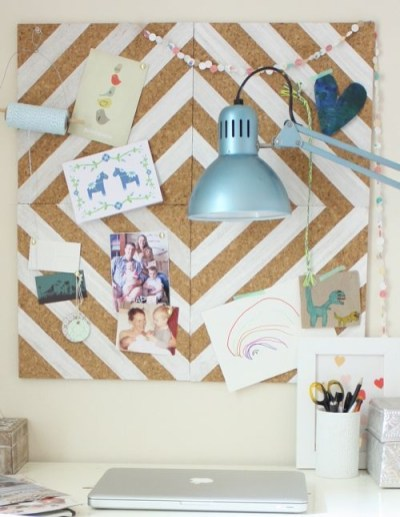 Clever and Creative Decorating Ideas for Small Home 34