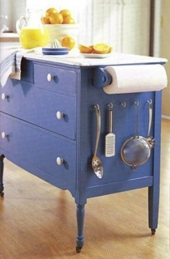 Colorful Furniture Ideas to Makeover your Interior 14
