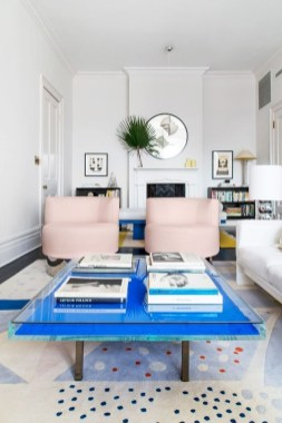 Colorful Furniture Ideas to Makeover your Interior 24