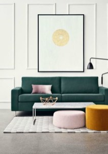 Colorful Furniture Ideas to Makeover your Interior 28