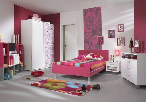 Colorful Furniture Ideas to Makeover your Interior 46