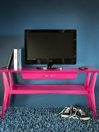 Colorful Furniture Ideas to Makeover your Interior 50