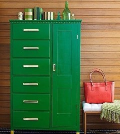 Colorful Furniture Ideas to Makeover your Interior 53
