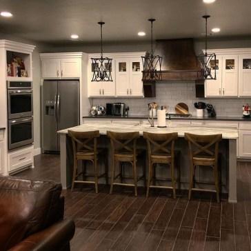 Cozy DIY for Rustic Kitchen Ideas 34