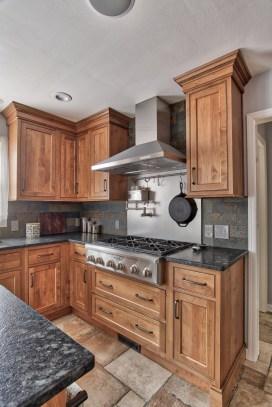 Cozy DIY for Rustic Kitchen Ideas 42