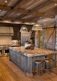 Cozy DIY for Rustic Kitchen Ideas 48