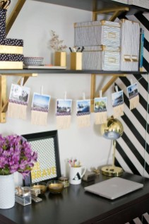 Cubicle Workspace Decorating Ideas 15