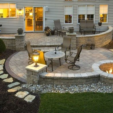 DIY Patio Deck Decoration Ideas on A Budget 25