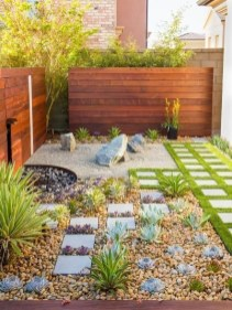 Examples Landscaping Ideas You can Put in House Page 10