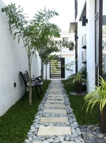 Examples Landscaping Ideas You can Put in House Page 11