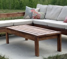 Inspiring DIY Outdoor Furniture Ideas 09