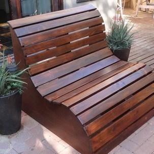 Inspiring DIY Outdoor Furniture Ideas 10
