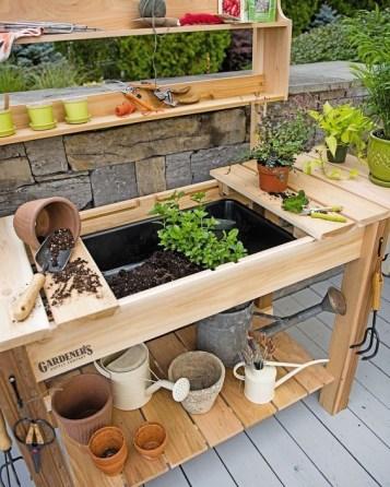 Inspiring DIY Outdoor Furniture Ideas 21