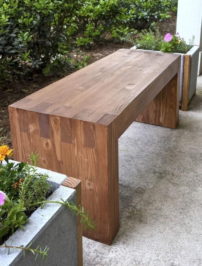 Inspiring DIY Outdoor Furniture Ideas 27