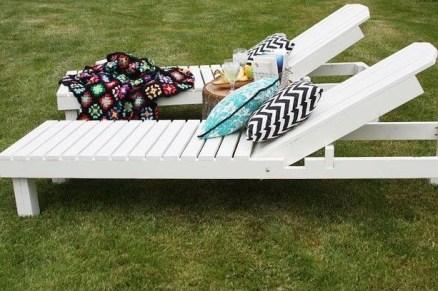 Inspiring DIY Outdoor Furniture Ideas 29