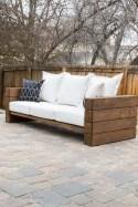 Inspiring DIY Outdoor Furniture Ideas 46