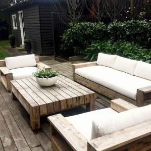 Inspiring DIY Outdoor Furniture Ideas 52