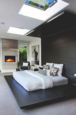 Luxury Huge Bedroom Decorating Ideas 02