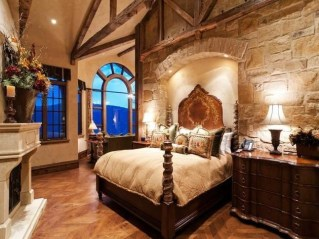 Luxury Huge Bedroom Decorating Ideas 07