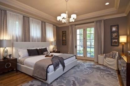 Luxury Huge Bedroom Decorating Ideas 13