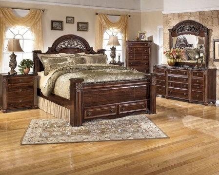 Luxury Huge Bedroom Decorating Ideas 44