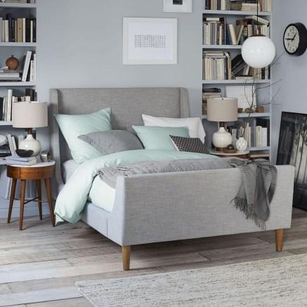 Luxury Huge Bedroom Decorating Ideas 45