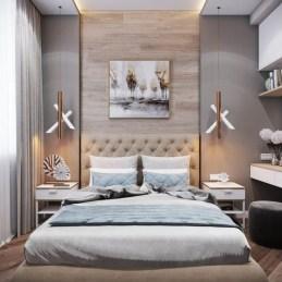 Outstanding Rustic Master Bedroom Decorating Ideas 13