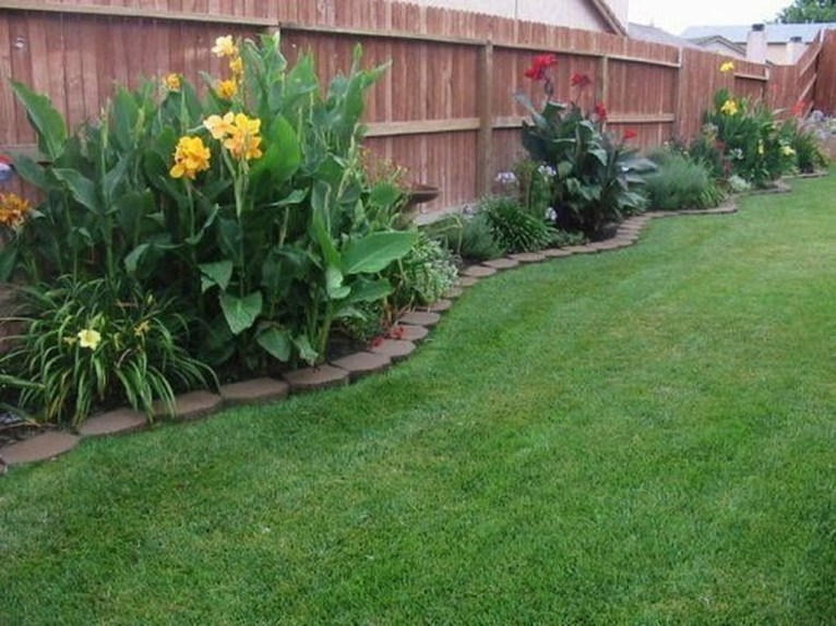 Small Backyard Landscaping Ideas And Design On A Budget 24
