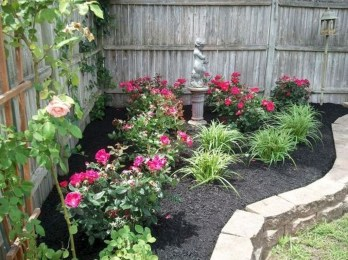 Small Backyard Landscaping Ideas And Design On A Budget 29