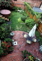 Small Backyard Landscaping Ideas And Design On A Budget 33