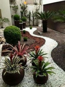 Small Backyard Landscaping Ideas And Design On A Budget 81