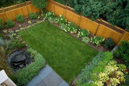 Small Garden Design Ideas With Awesome Design 06