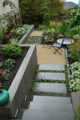 Small Garden Design Ideas With Awesome Design 35