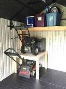 Amazing DIY and Hack Garage Storage Organization 03