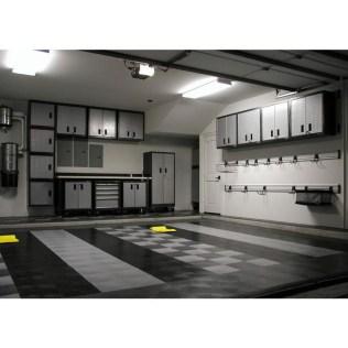 Amazing DIY and Hack Garage Storage Organization 27